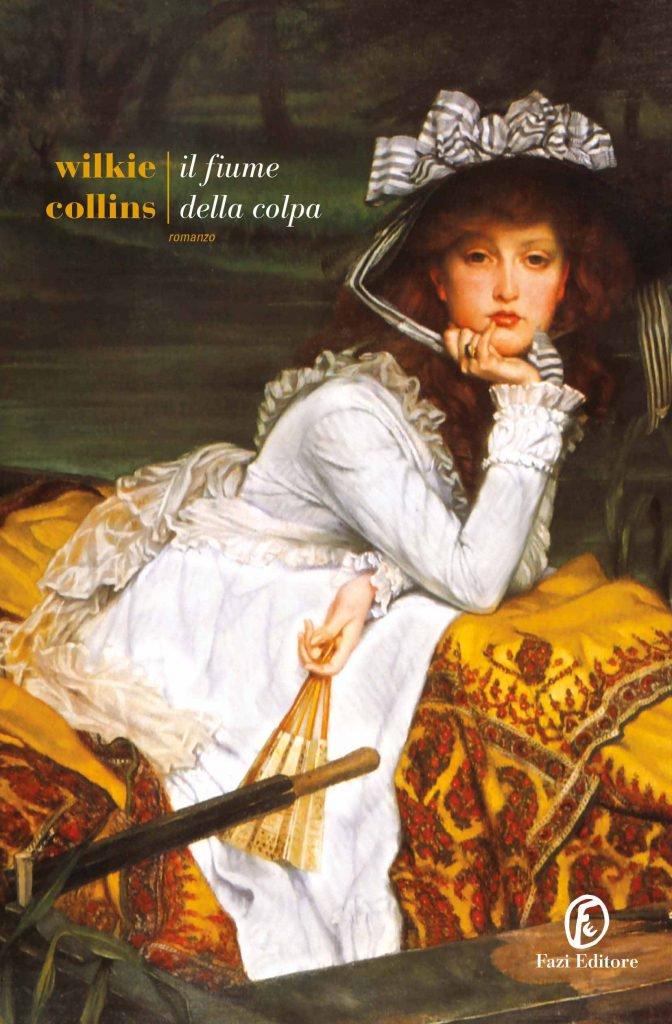 Il fiume della colpa Book Cover