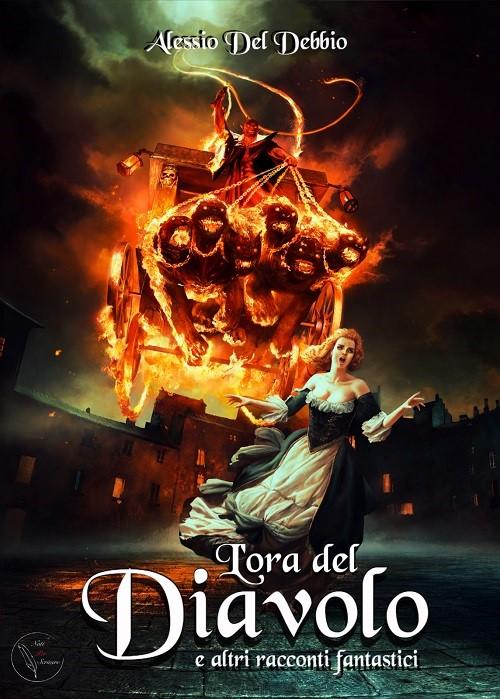 L'ora del diavolo Book Cover