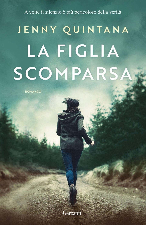 La figlia scomparsa Book Cover