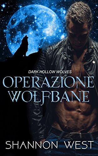 Operazione Wolfbane Book Cover