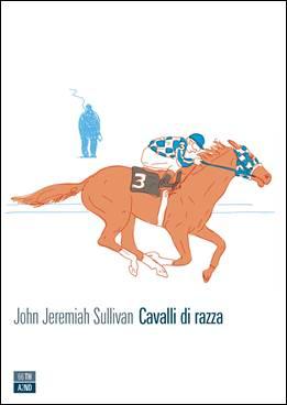 Cavalli di razza Book Cover