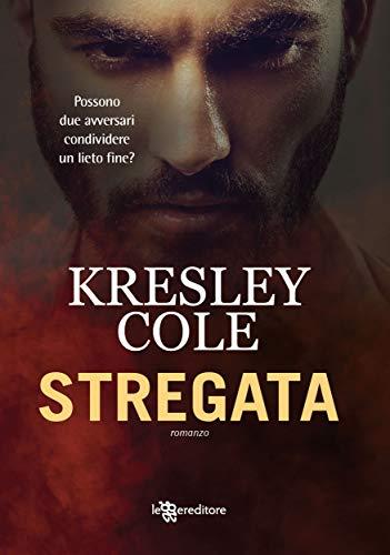 Stregata Book Cover