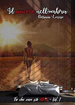 Il piacere nell'ombra Book Cover
