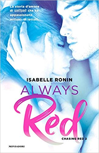 Always red Book Cover
