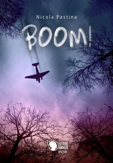 Boom! Book Cover