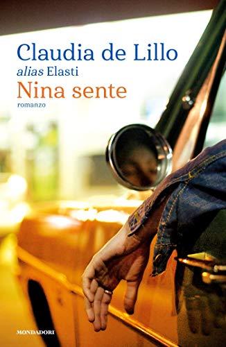 Nina sente Book Cover