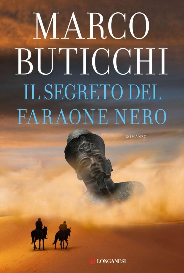 Il segreto del faraone nero Book Cover