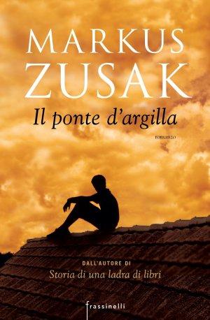 Markus Zusak Book Cover