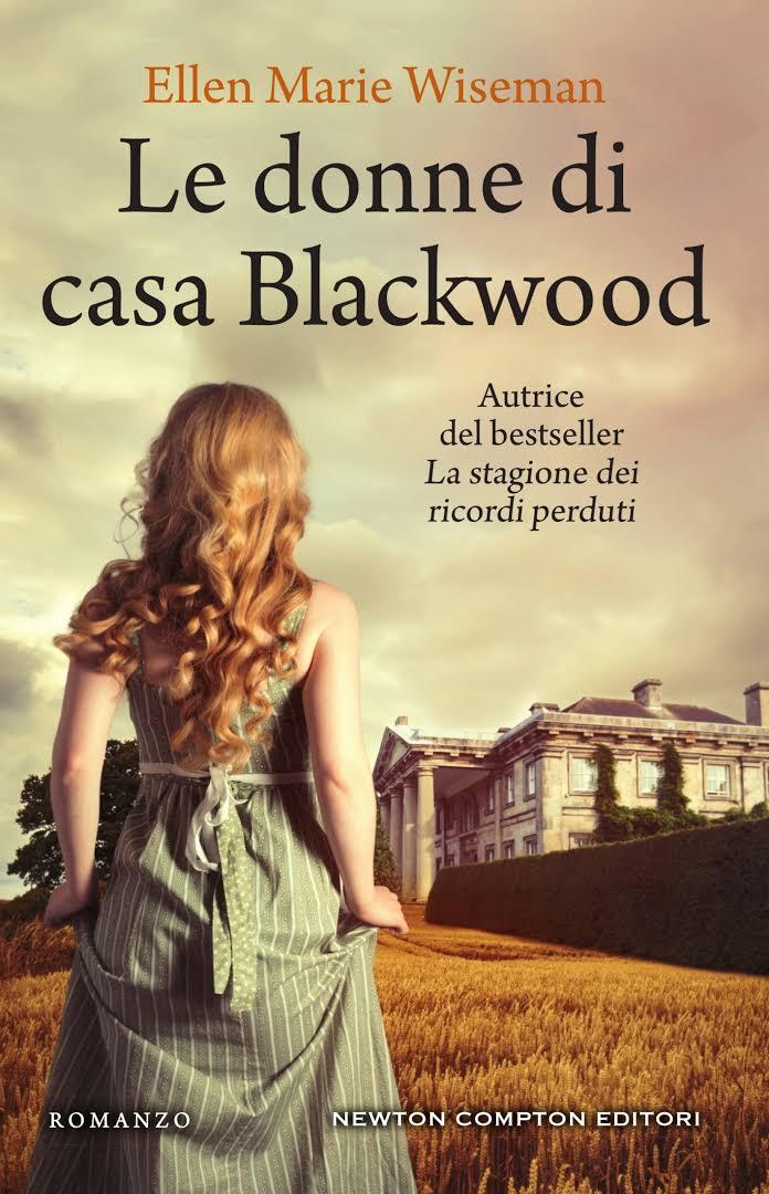 Le donne di casa Blackwood Book Cover
