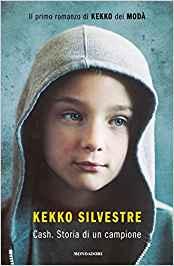 CASH La storia di un campione Book Cover