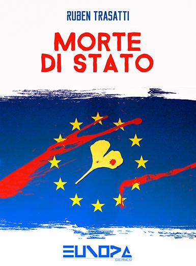 Morte di Stato Book Cover