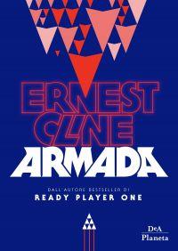 ARMADA Book Cover