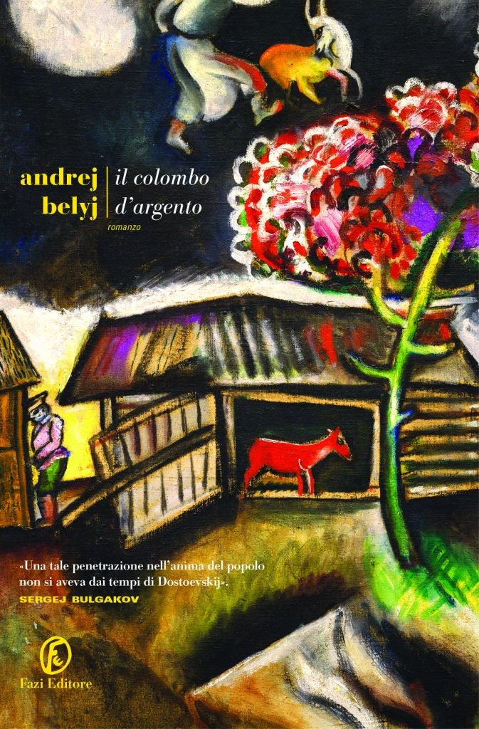 Il colombo d'argento Book Cover