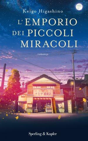 L'emporio dei piccoli miracoli Book Cover