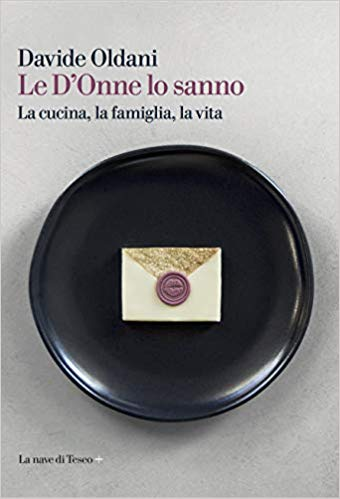 LE D'ONNE LO SANNO Book Cover
