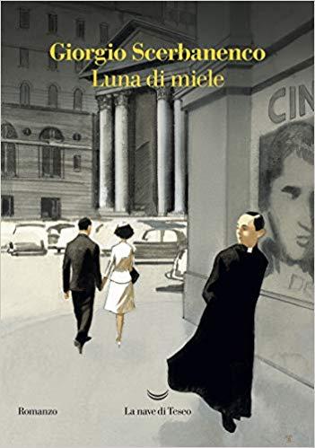 LUNA DI MIELE Book Cover