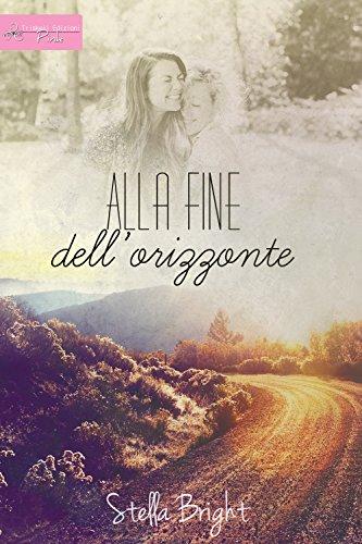 ALLA FINE DELL'ORIZZONTE Book Cover