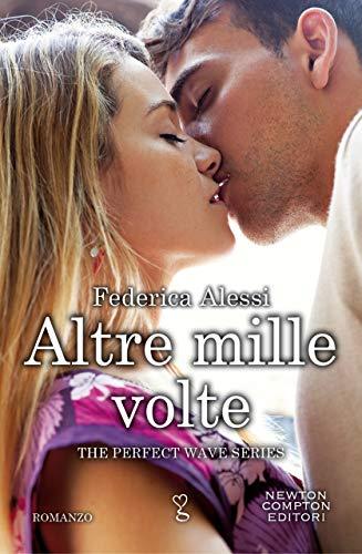 ALTRE MILLE VOLTE Book Cover