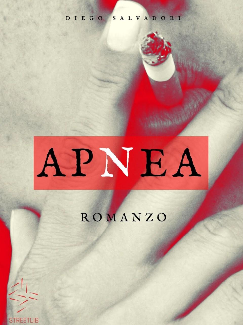 Apnea Book Cover