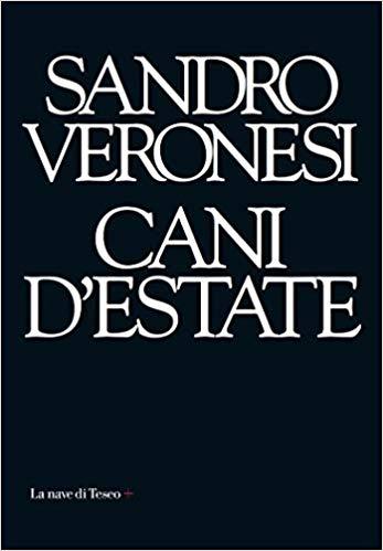 CANI D'ESTATE Book Cover
