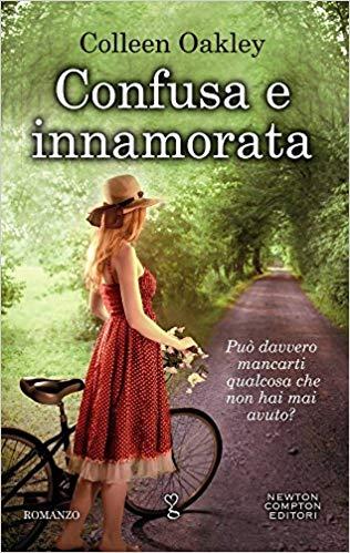 CONFUSA E INNAMORATA Book Cover