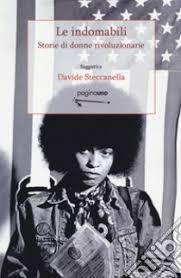 Le Indomabili Book Cover
