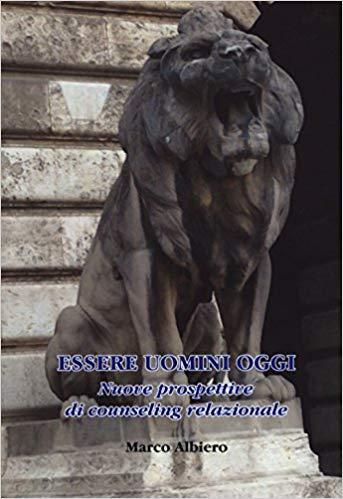 ESSERE UOMINI OGGI Book Cover