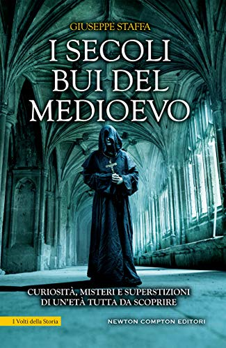 I SECOLI BUI DEL MEDIOEVO Book Cover