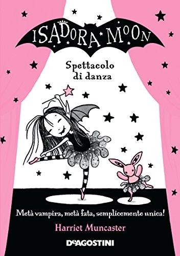 ISADORA MOON Book Cover