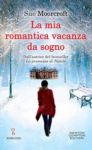 LA MIA ROMANTICA VACANZA DA SOGNO Book Cover