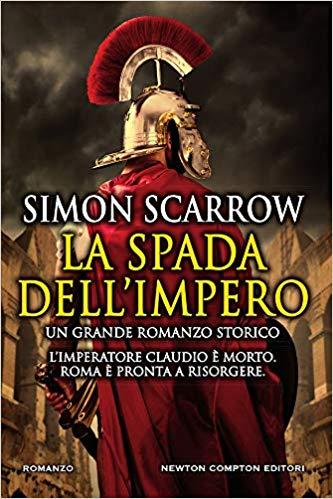 LA SPADA NELL'IMPERO Book Cover