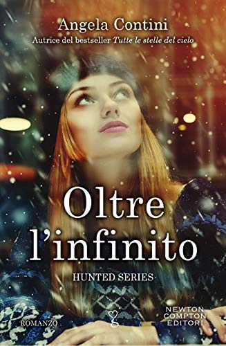 Oltre l'infinito Book Cover