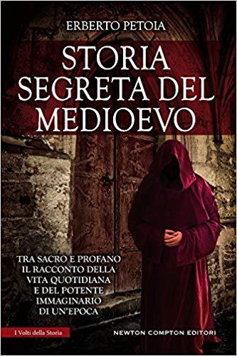 STORIA SEGRETA DEL MEDIOEVO Book Cover
