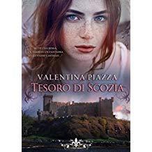 TESORO DI SCOZIA Book Cover