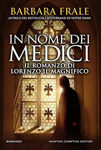 In nome dei Medici Book Cover