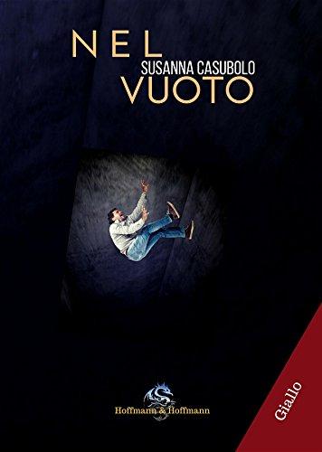 Nel vuoto Book Cover