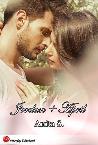 JORDAN+APRIL Book Cover