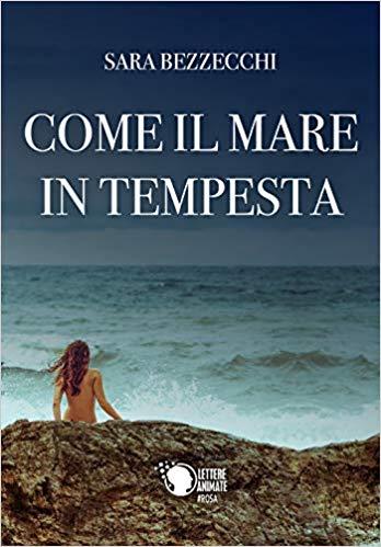 COME IL MARE IN TEMPESTA Book Cover