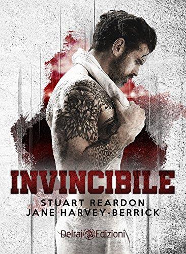 INVINCIBILE Book Cover