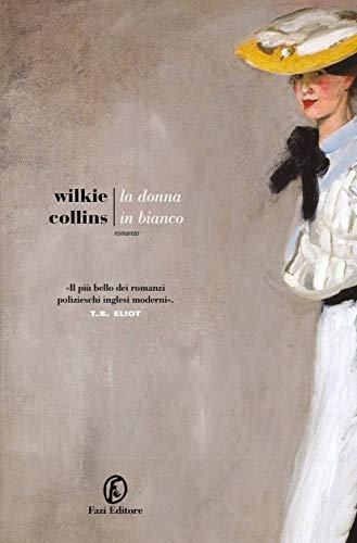 LA DONNA IN BIANCO Book Cover