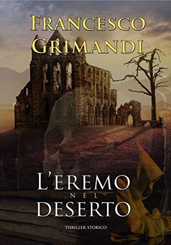 L'EREMO NEL DESERTO Book Cover