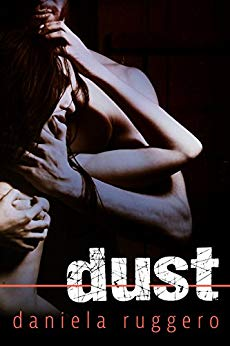 Dust Book Cover