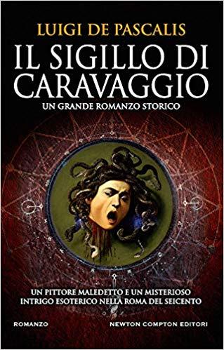 Il sigillo di Caravaggio Book Cover