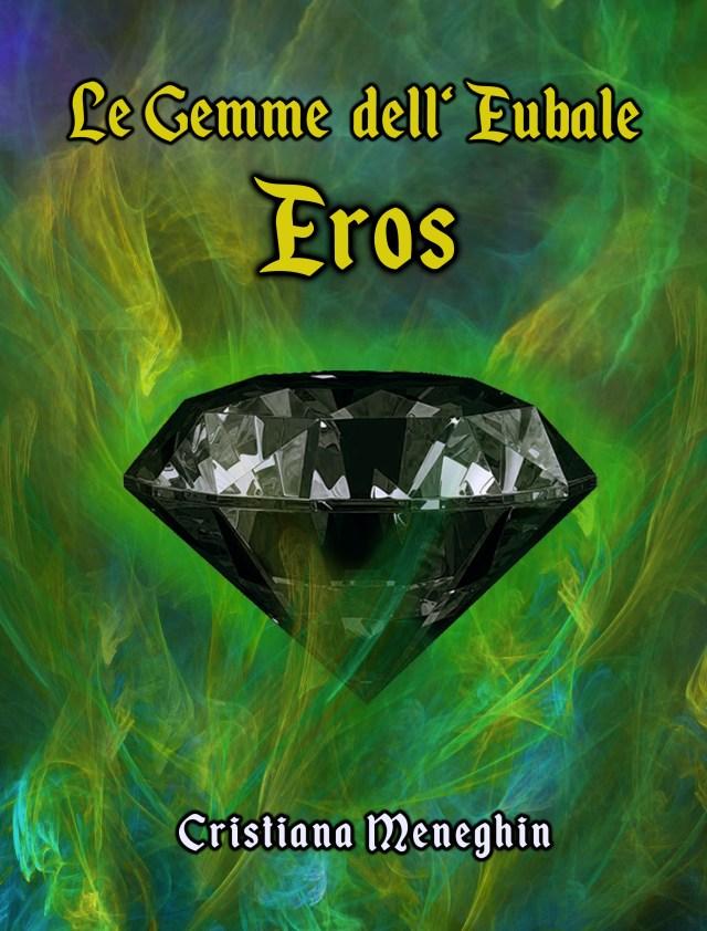 Eros Book Cover