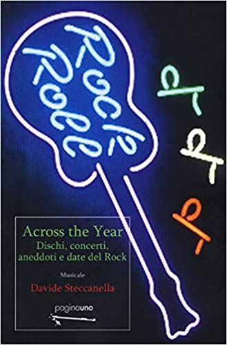 ACROSS THE YEAR Book Cover