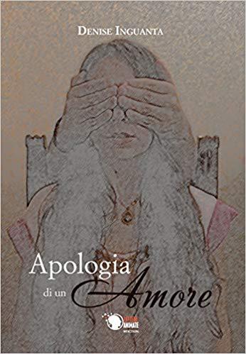 APOLOGIA DI UN AMORE Book Cover