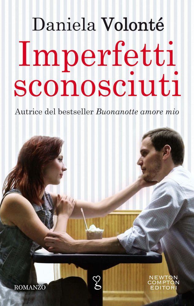 Imperfetti Sconosciuti Book Cover
