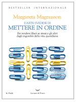 L'ARTE SVEDESE DI METTERE IN ORDINE Book Cover