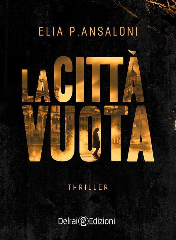 LA CITTA' VUOTA Book Cover