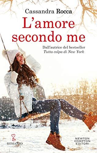 L'AMORE SECONDO ME Book Cover